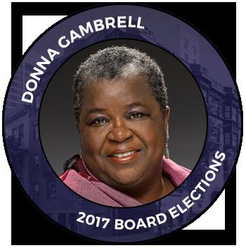 Donna Gambrell