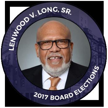 Lenwood V. Long Sr