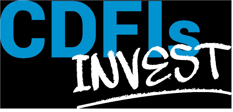 CDFIs Invest Logo